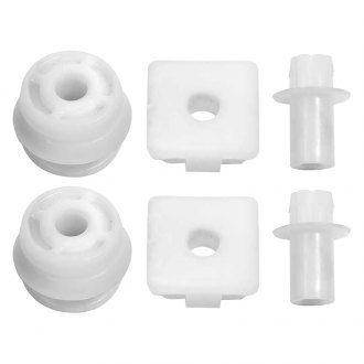 OER® - Quarter Window Roller Set