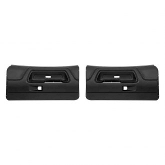 OER® - Door Panel Carpets  sc 1 st  CARiD.com & Dodge Challenger Interior Door Panels u0026 Armrests u2014 CARiD.com