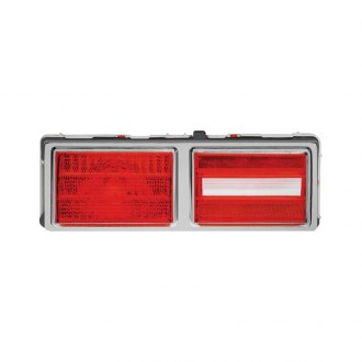 OER® - Replacement Tail Light