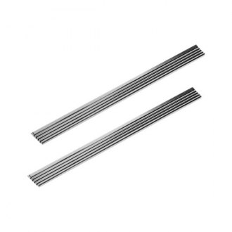 OER® - Rocker Panel Molding Extension Set