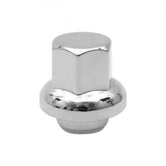 OER® - Chrome Shank Seat Closed End Service Replacement Lug Nuts
