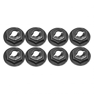 OER® - Speed Nut Set