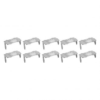 OER® - Glove Box Insert Clip Set