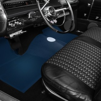 OER® - Rubber Floor Mat Set