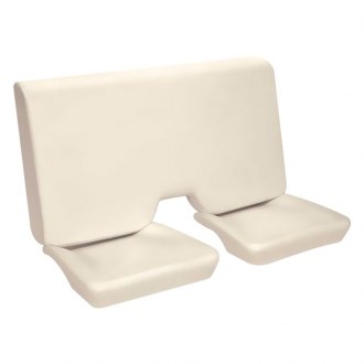 OER® - Rear Seat Foam Set