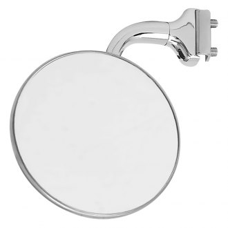 OER® - Driver Side Manual View Mirror (Non-Heated, Non-Foldaway)