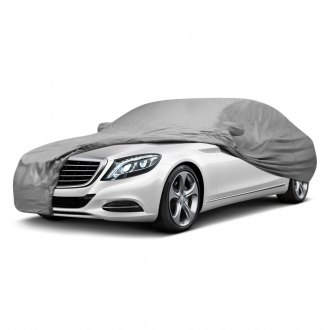 OER® - Titanium™ Gray Car Cover