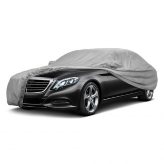 OER® - Titanium Plus™ Gray Car Cover