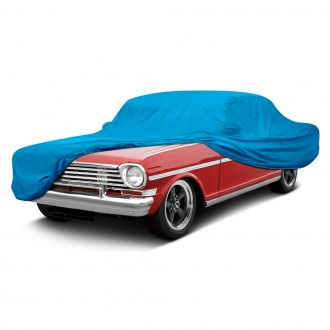 OER® - Weather Blocker Plus Car Cover