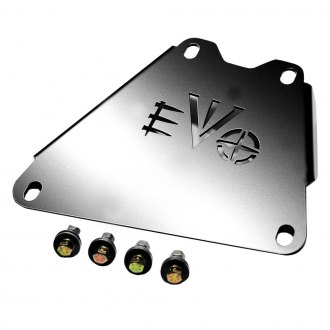 EVO Manufacturing® - ProTek Connection Skid Plate