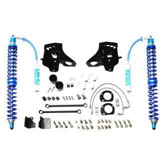 EVO Manufacturing® - Bolt-On Coilover Kit