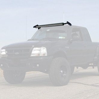 "OLB® - Roof Mounted 50"" 500W Curved Dual Row Combo Beam LED Light Bar"