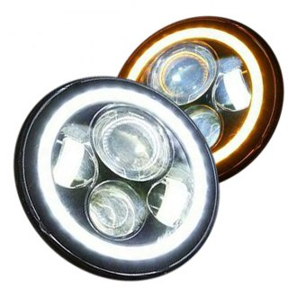 OLB® - Round Custom Sealed Beam Headlights