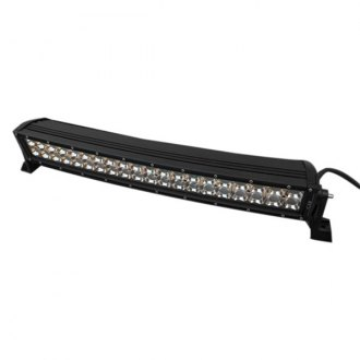 OLB® - Standard Series Curved LED Light Bar