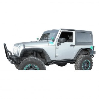 Olympic 4x4® - Extreme Side Bars