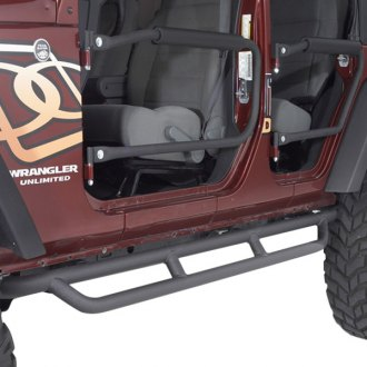 Olympic 4x4® - Extreme Reverse Bars