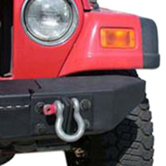 Olympic 4x4® - D Ring Mounting Brackets
