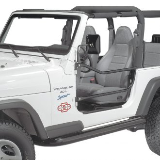 Olympic 4x4® - Maxi Side Bars