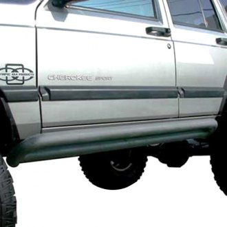 Olympic 4x4® - Double Nerf Bars