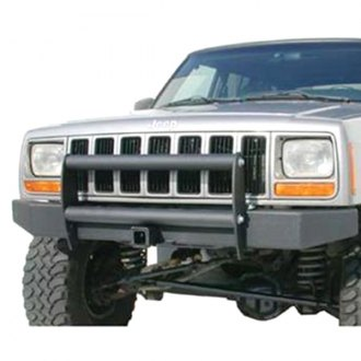 Olympic 4x4® - Front End Guard