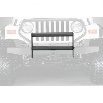 Olympic 4x4® - Front Grill Guard