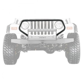 Olympic 4x4® - Front Brush Guard