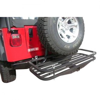 "Olympic 4x4® - Receiver Rack for 2"" Receivers"