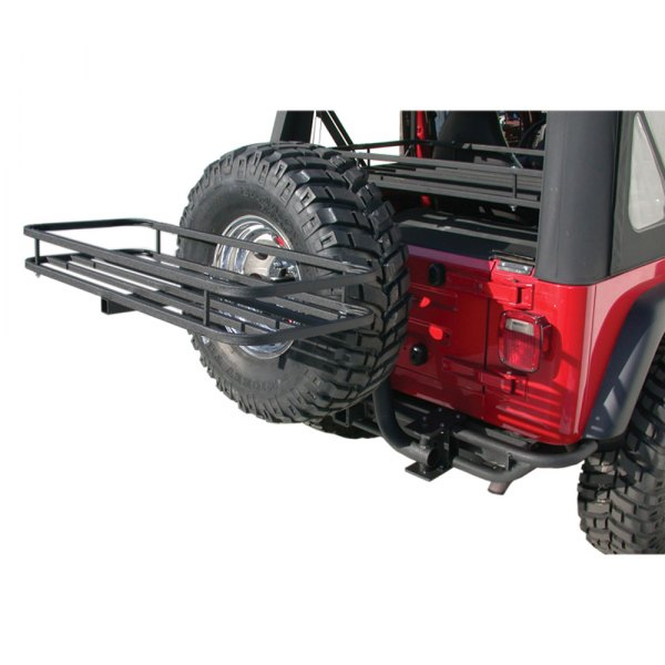 Olympic 4x4® - Sierra Rack