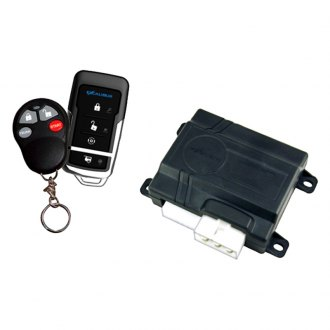 Omega R&D® - Excalibur™ Keyless Entry and Remote Start System