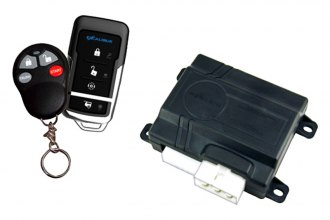 Omega R&D® - Keyless Entry and Remote Start System