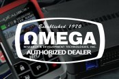 Omega R&D Authorized Dealer