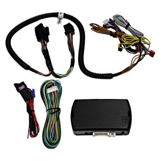 Omega R&D® - Fortin™ Preloaded Module & T-harness Combo