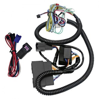 Omega® - Fortin Preloaded Module and T-Harness Combo