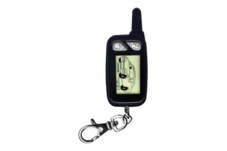 Omega R&D® - Excalibur 2-Way Replacement Remote for K9ECLIPSE