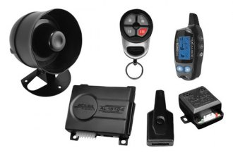 Omega R&D® - Excalibur 2-Way Vehicle Security and Keyless Entry System