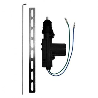 Omega R&D® - 2-Wire Door Lock Actuator
