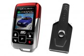 Omega R&D® - Echo 2-Way Remote Upgrade Kit With LCD, 1 Mile Range, Multicar Operation