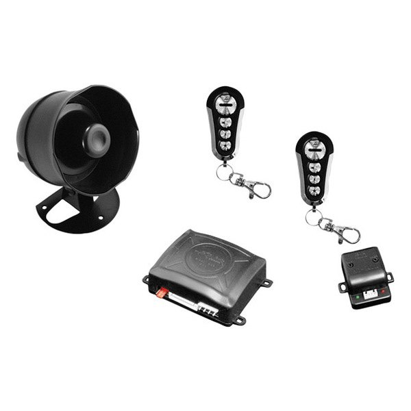 Omega R&D® - Excalibur™ Vehicle Security, Immobilizer and Keyless Entry System
