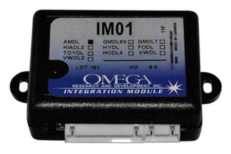 Omega R&D® - Upgradeable Data Interface Module