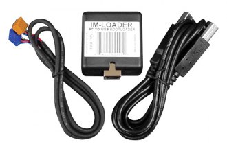 Omega R&D® - USB To Vehicle Interface for Omega Upgradeable Systems
