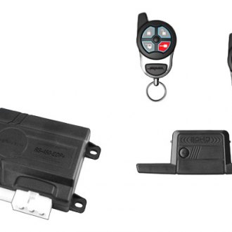 Omega R&D® - Excalibur Keyless Entry and Remote Start System
