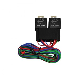 Omega R&D® - Relay Pack For Remote Car Starter