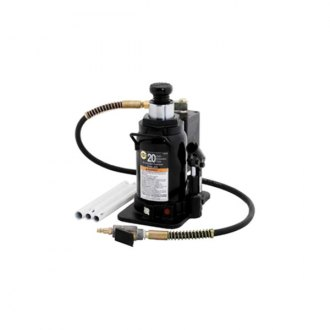 Omega® - 20 Ton Air Bottle Jack