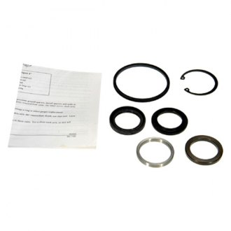 Omega® - Steering Gear Pitman Shaft Seal