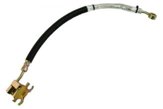 Omega® - Power Steering Pressure Line Hose Assembly