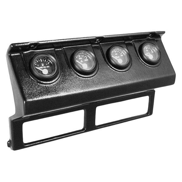 omix ada jeep wrangler 1993 gauge cluster. Black Bedroom Furniture Sets. Home Design Ideas