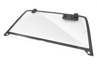 Omix-Ada® - Lift Gate Glass Assembly