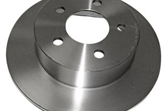 Omix-Ada® - Brake Rotor, Front