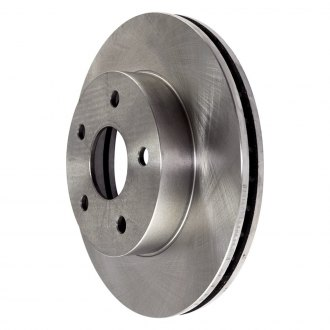 Omix-ADA® - 1-Piece Front Brake Rotor
