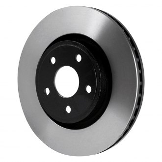 Omix-ADA® - 1-Piece Brake Rotor